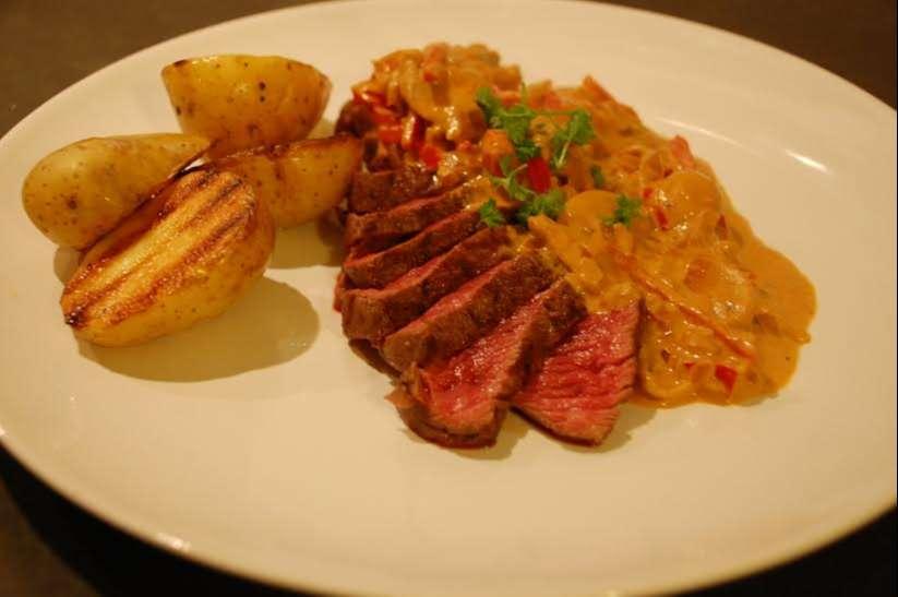 Recept beef Stroganoff | voor en door jou