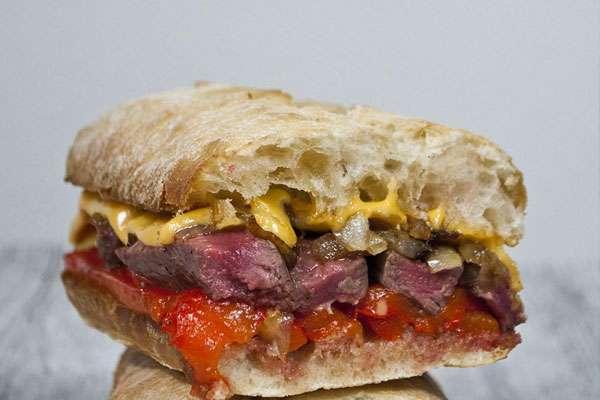 Broodje Biefstuk maken | voor en door jou