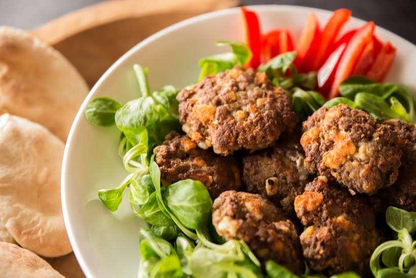 Recept Bifteki met Tzaziki | voor en door jou