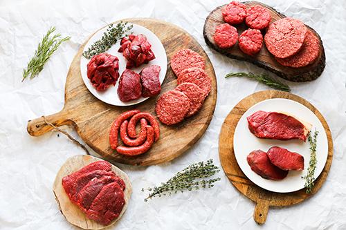 Basisbereidingen vlees | Koopeenkoe.nl