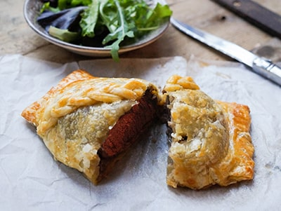 Steak Wellington